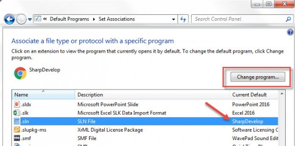 SharpDevelop: An Alternative IDE to Visual Studio Express – Red